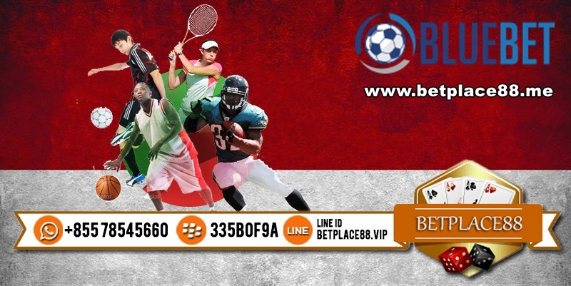 Sportsbook Indonesia